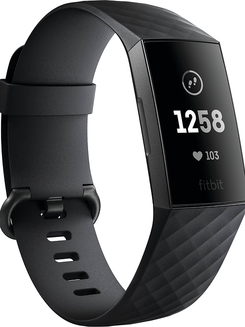 Q3-20054 Fitbit Charge 3