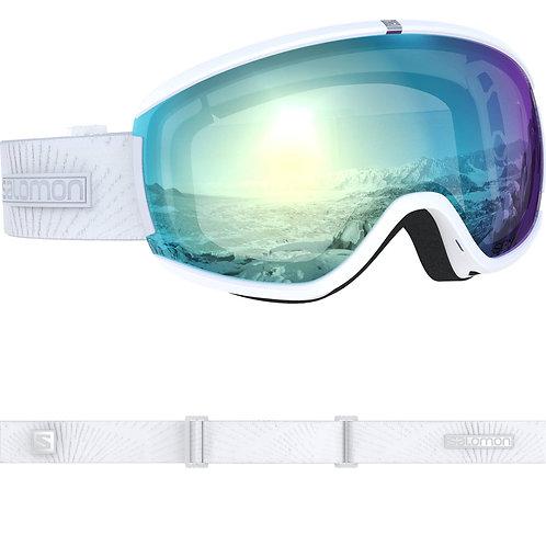 Q1-20021 Schneesportbrille Damen