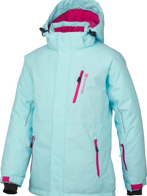 Q1-21018 Mädchen-Skijacke