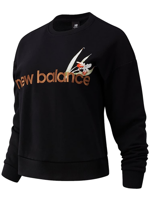 New Balance Damen Pullover