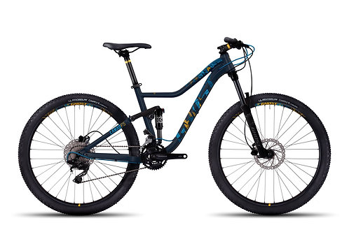Q2-19042 Mountainbike - Damen