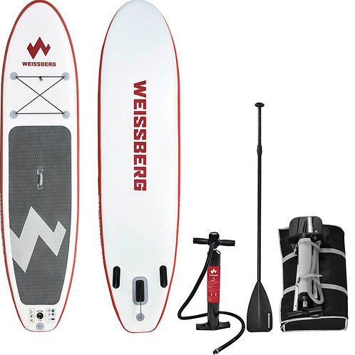 Q3-18074 Weissberg Stand Up Paddling Board I-320