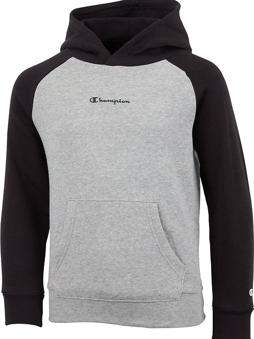 Q2-21054 Champion Hooded Sweatshirt