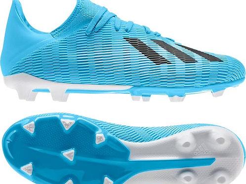 J1-20009 Adidas X 19.3 FG