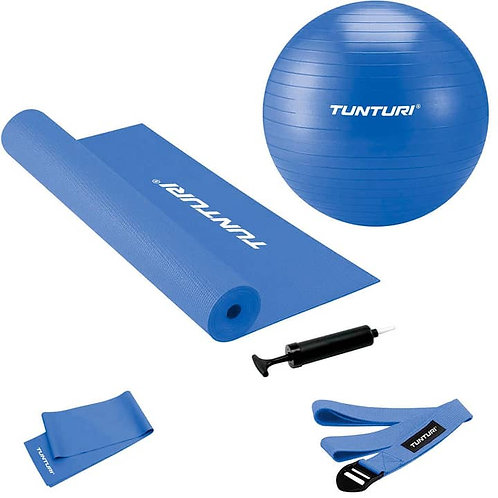 Q3-19077 Yoga/Pilates Set