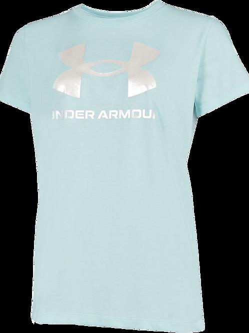 Under ArmourDamen Sport T-Shirt