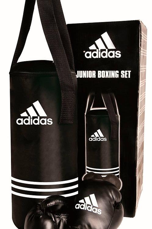 J1-21007 Boxing Set Adidas Junior Boxing Set