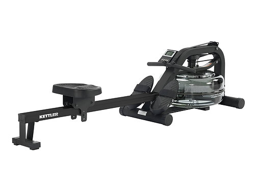 J1-21039 Rudergerät / Kettler Rower H20