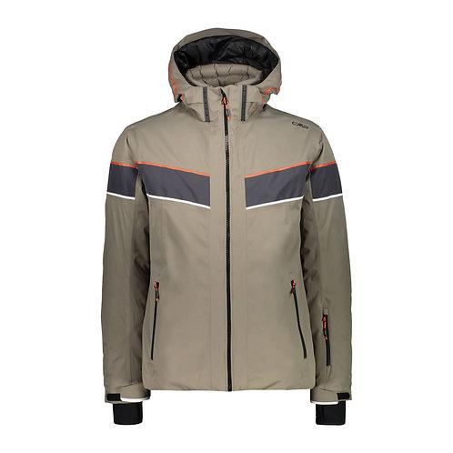 Q1-20005 Skijacke Herren