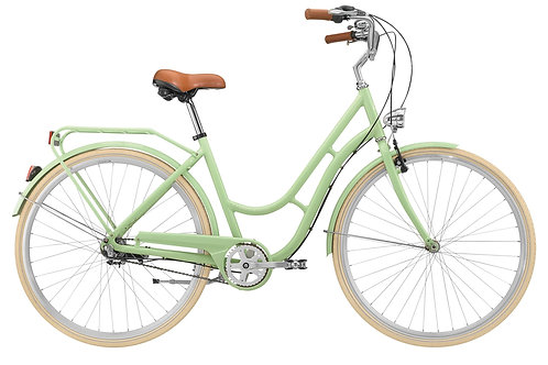 Q4-18108 Crosswave Dutch Damen Citybike