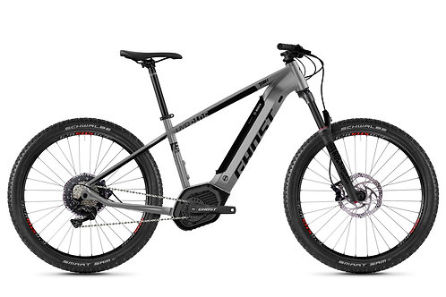 "J1-21041 E-Mountainbike / Ghost Teru PT B5.7+ 27.5""+"