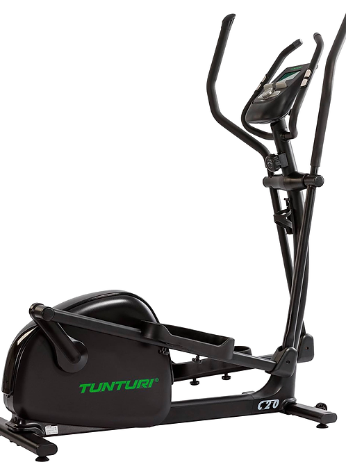 Q3-20050 Tunturi Crosstrainer C20