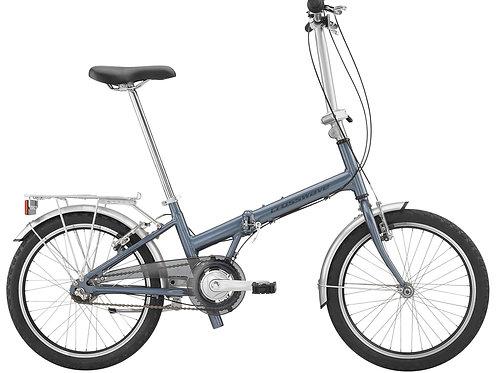 Q4-19096 Faltbike