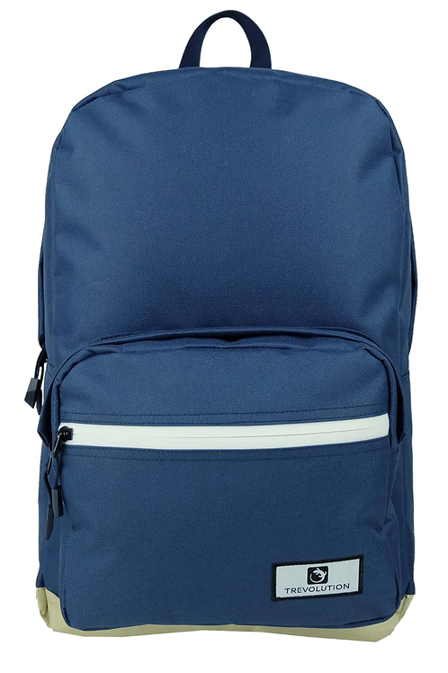 Q2-21060 Trevolution Simple Backpack Blueroom