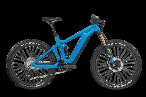 J1-18049 Trailfox AMP E-Mountainbike