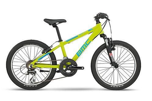 J1-19010 BMC Sportelite SE 20 2019 Limeblue