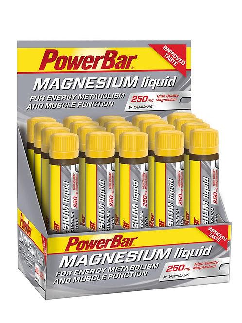 J1-19059 Powerbar Magnesium Liquid