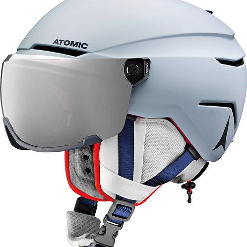 Q1-21024 Wintersport Helm Kids