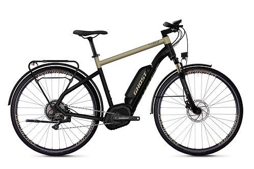 Q4-20116 E-Trekkingbike