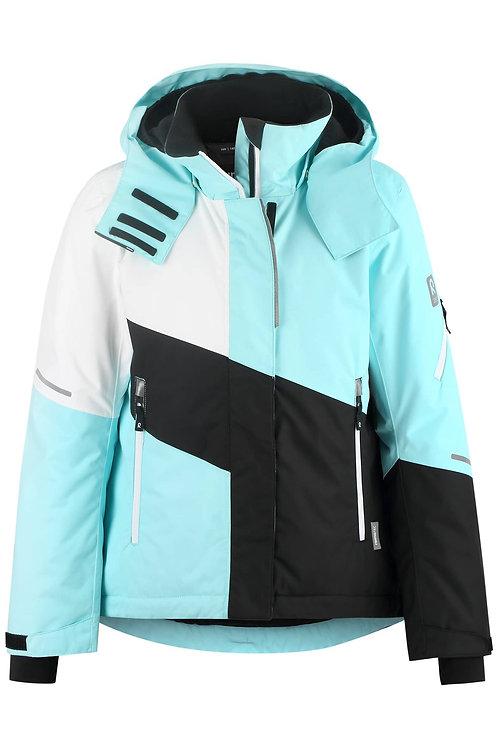 Q1-21017 Mädchen-Skijacke