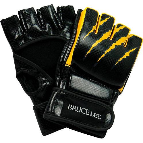 J1-21016 Handschuhe BRUCE LEE mit starker Fütterung