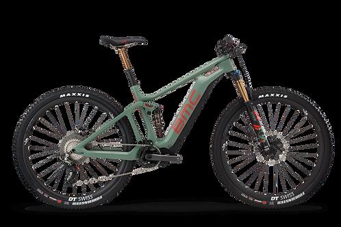 J1-18050 Speedfox AMP E-Mountainbike