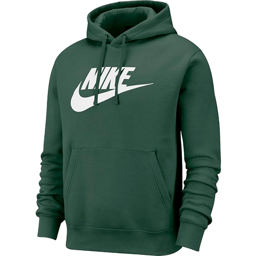 Q2-21051 Nike Men's Graphic Pullover Hoodie