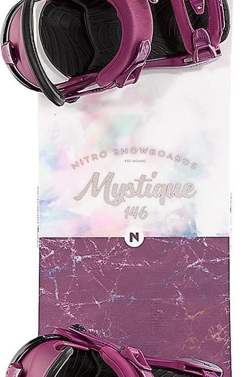 J1-20043 Nitro Mystique inkl. Cosmic