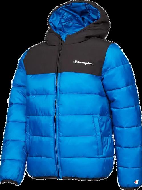 Champion Kinder Outdoor Jacke