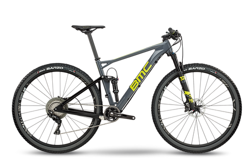 J1-18045 Fourstroke 01 Mountainbike