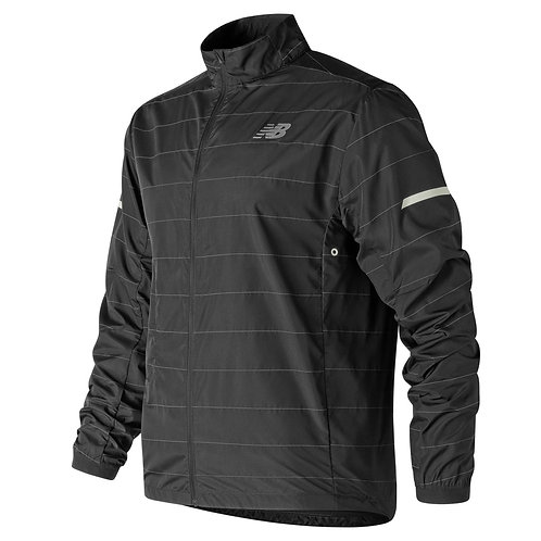 Q4-18103 New Balance Reflective Packjacket