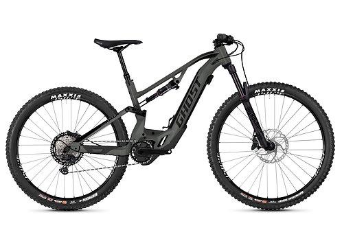 J1-21040 E-Mountainbike / Ghost ASX 4.7+