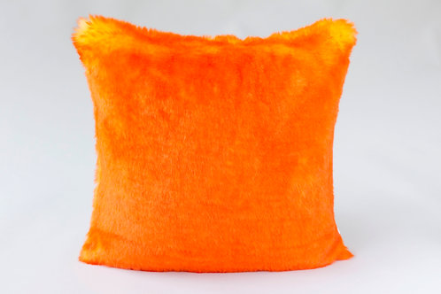 クッションカバー Orange オレンジ 45×45cm