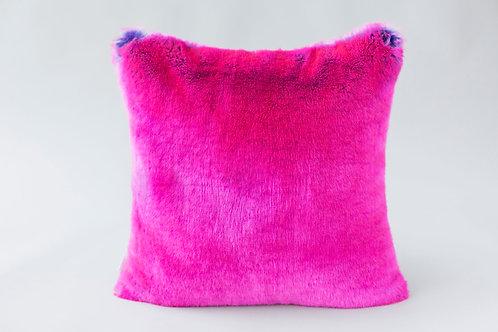 クッション Rose Pink ピンク 45×45cm
