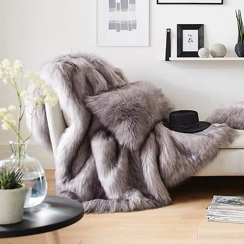スロー ベッド ソファスロー  Himalaya Pearl 140×100cm