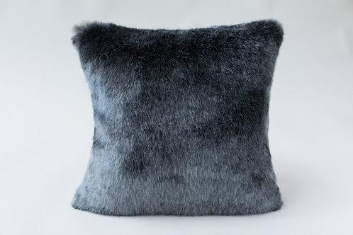 クッション Anthracite Grey グレー 45×45cm