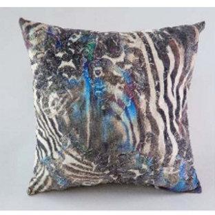 クッション Safari Cushions アニマル調 45×45cm