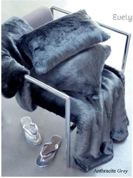 スロー ベッド ソファスロー  Anthracite Grey 140×100cm