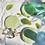 Thumbnail: Tea Tree, Peppermint &  Eucalyptus Bar for Oily Hair & Itchy Scalp