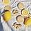 Thumbnail: Cinnamon, Lemon & Ginger with Himalayan Pink Salt for Fine Hair