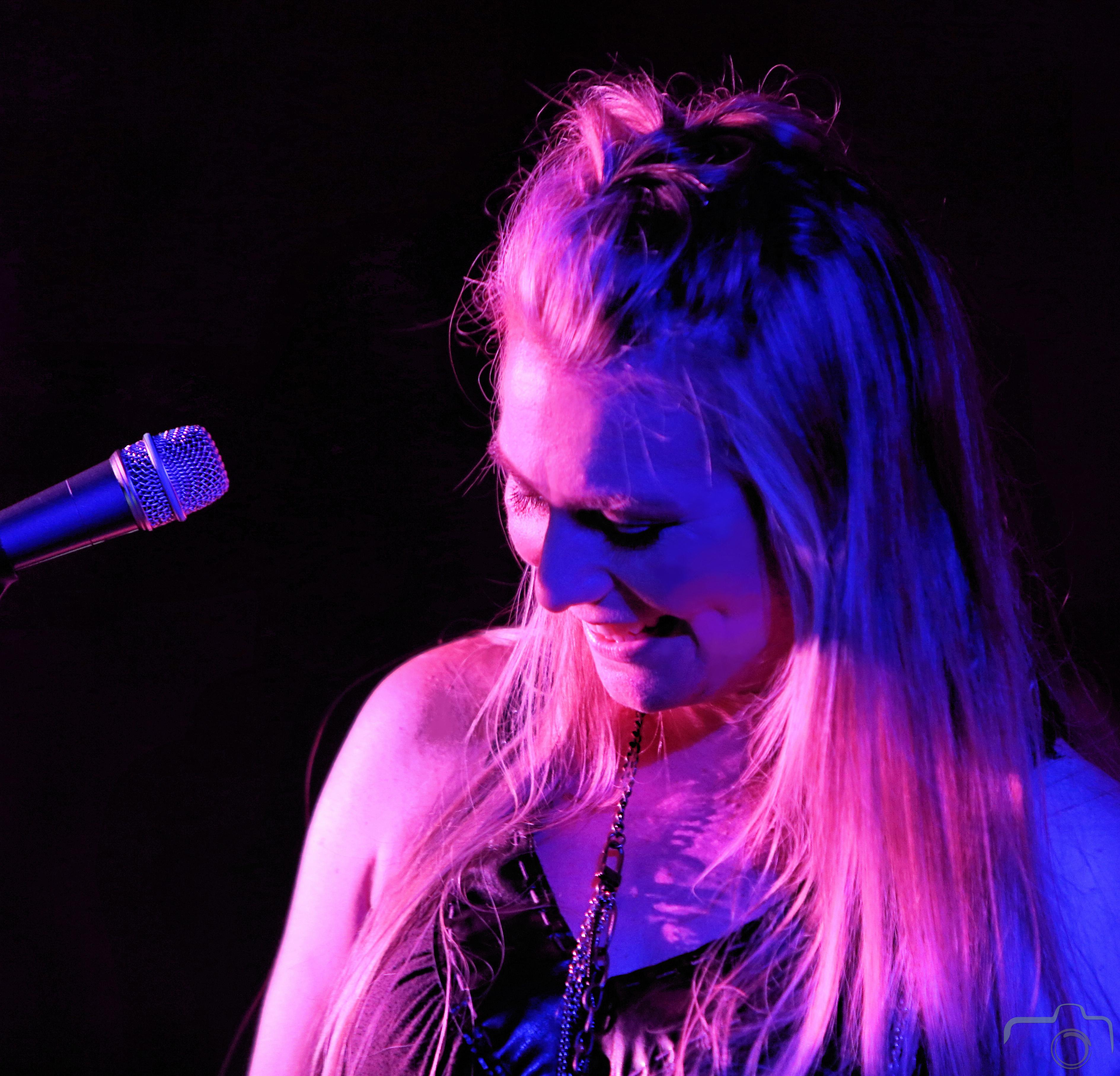 Natalie Brooke