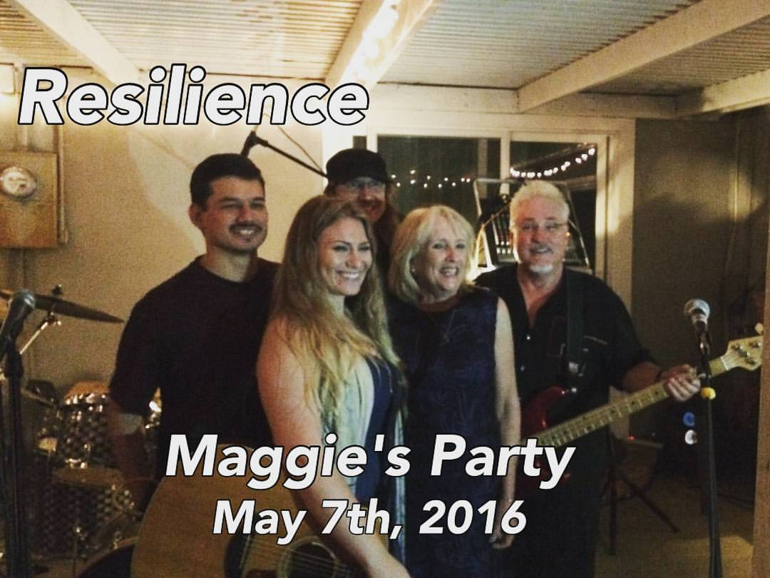 Maggie's Party