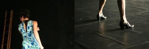 Dança da desilusão com cadência do samba (Juízo Final), 2016