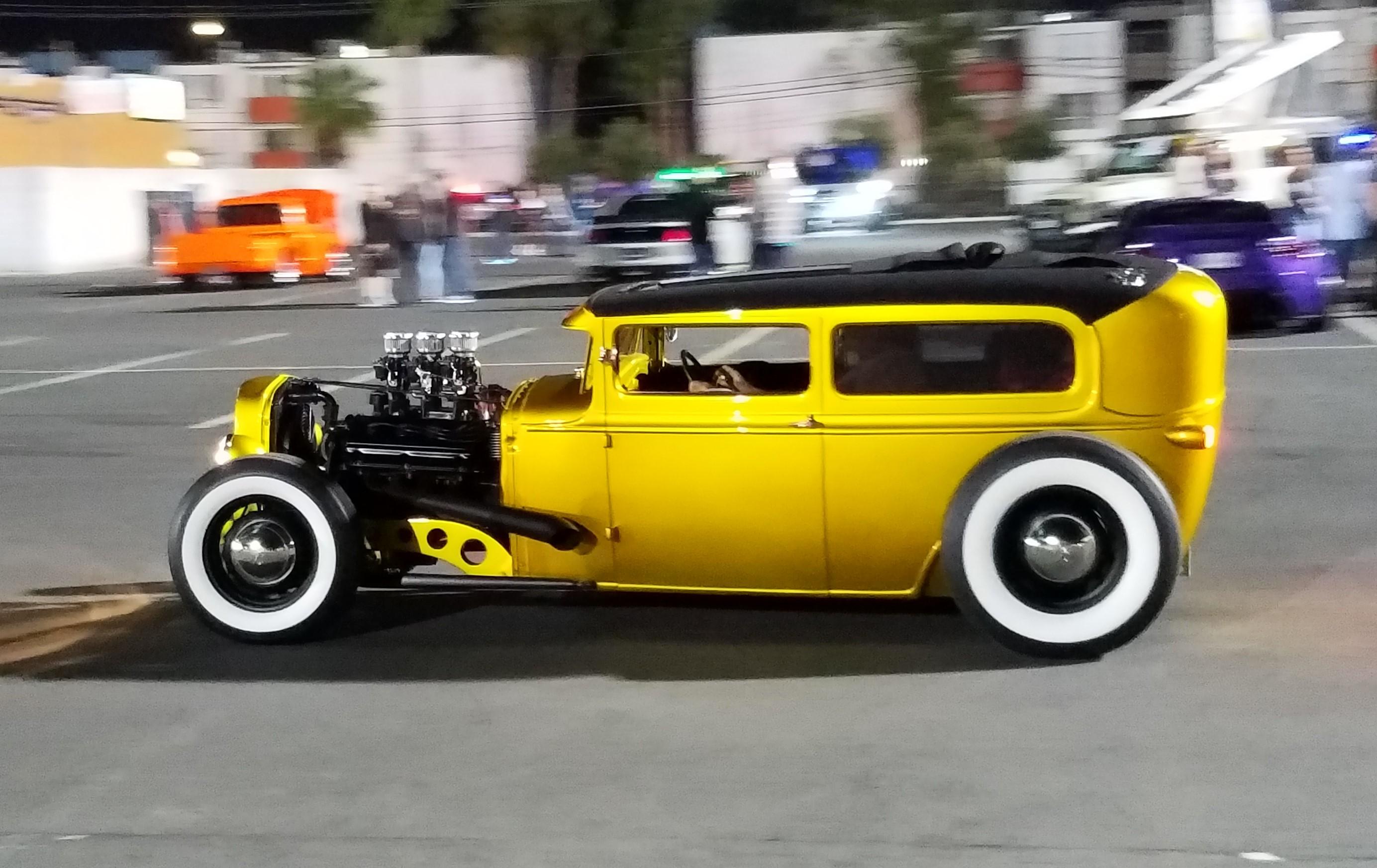 '31 Ford Tudor