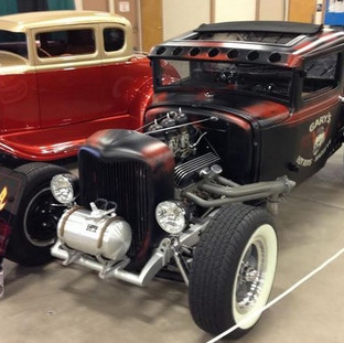 '31 Ford Model A