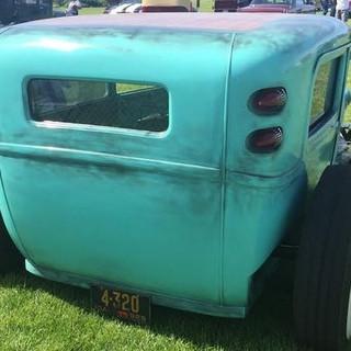 '29 Ford Tudor