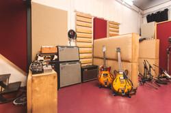 guitarras y amplificadores