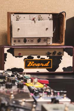 Beard Amps reverb