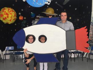 K1 Toronto Nasa Space Center open class 2017   Special pics!!