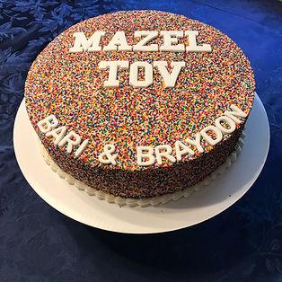 B'nai Mitzvah Dot Cake.jpg